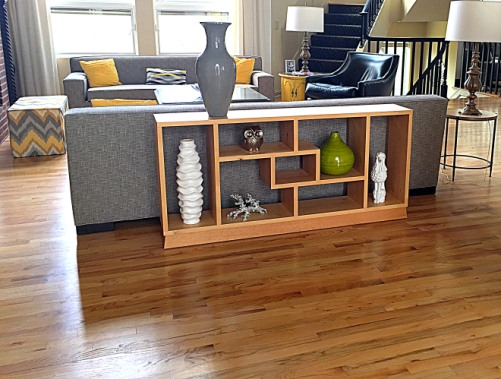 Benchmark For Quality Hardwood Floors